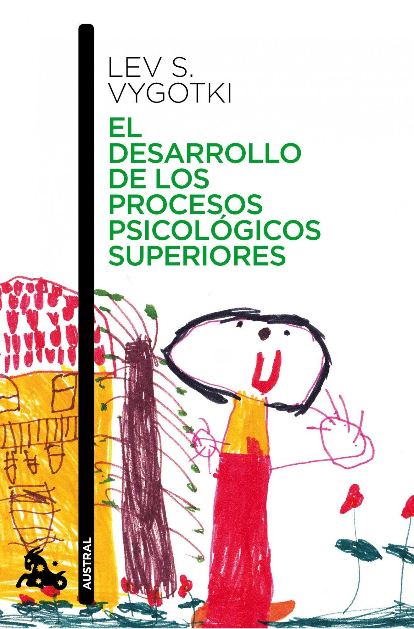 El desarrollo de los procesos psicológicos superiores Contemporánea: Amazon.es: Vygotsky, Lev, Furió, Silvia: Libros