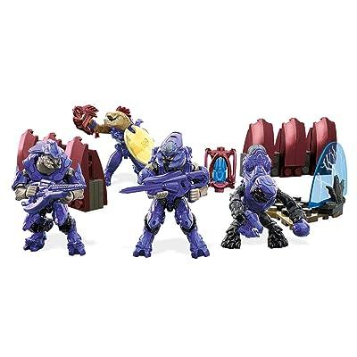 Mega Construx Halo Covenant Storm Lance: Toys & Games