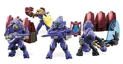 Mega Construx Halo Covenant Storm Lance