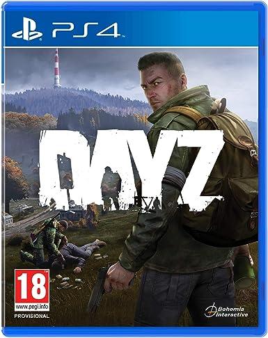 Dayz - PlayStation 4 [Importación inglesa]: Amazon.es: Videojuegos