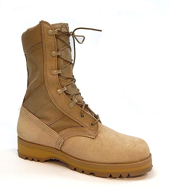 U.S. Military Contractors メンズ B0754MYDWV 13 3E US Altama Desert Tan Altama Desert Tan 13 3E US