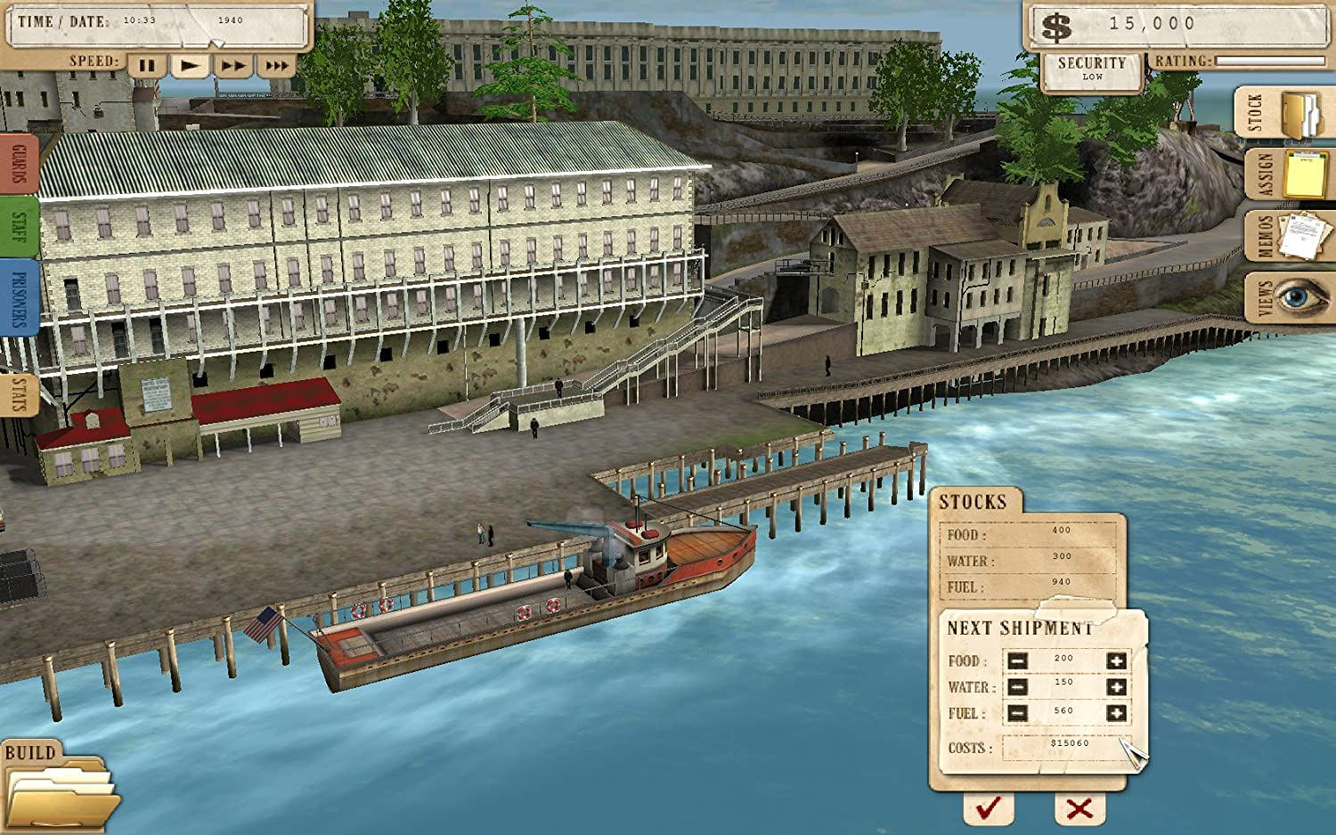 prison tycoon 3 free download full version