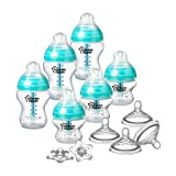 Amazon Price History for:Tommee Tippee Advanced Anti-Colic Bottle Set