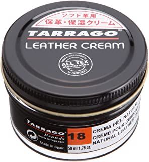 Tarrago Metal Cream 50 ml, Zapatos y Bolsos Unisex adulto, Dorado (Old Gold 504), 50 mL