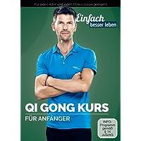 Qi Gong Kurs für Anfänger