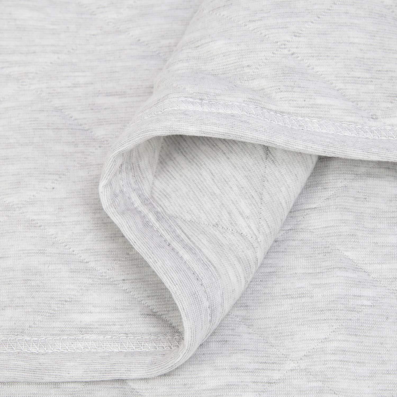 Amazon.com: TILLYOU - Manta para bebé de algodón ...