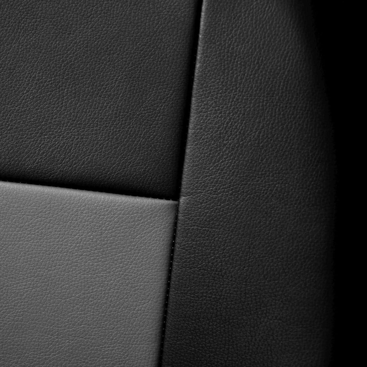 Mossa CM-G Universale Set coprisedili Auto Similpelle 5902538300438