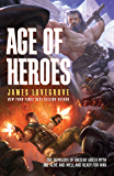 Age of Heroes (The Pantheon Series)