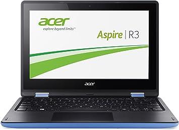 Acer Aspire R3-131T-C122 - Portátil de 11.6