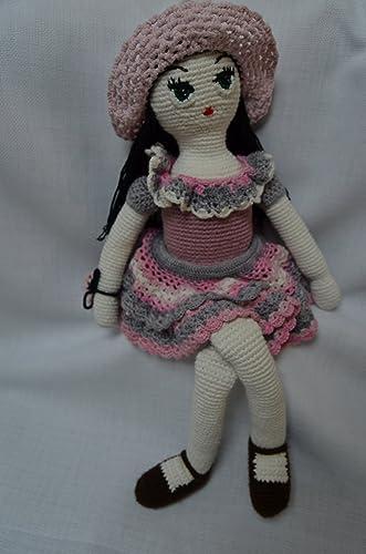 Amazon.com: Handmade crocheted sleep mask, Crochet Sleeping Mask ...   500x331