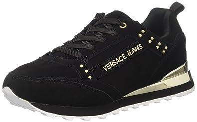 7368ddc1db1 Versace Jeans EE0VRBSD2 E70019 Baskets Femme