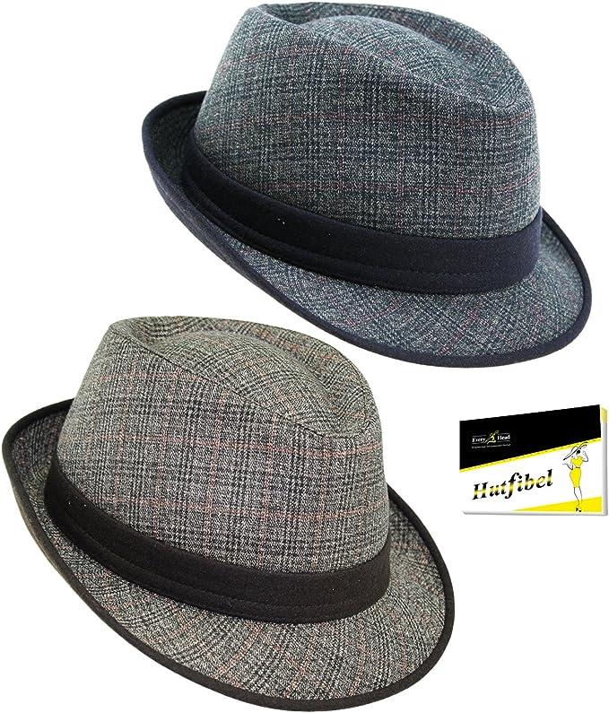 FSMMDM Chapeau Nouveau Automne Hiver Chapeau Tricot/é Chapeau De Laine Femmes Couleur Unie Mod/èle Alien Bonnets Doux Casquette Hommes Femmes Chapeaux De No/ël Cadeaux