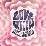 METRONOMY-LOVE LETTERS CDA