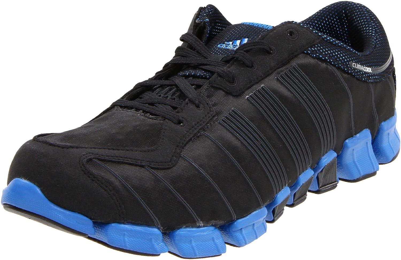 best website 033c5 6f578 adidas Mens Climacool Ride Running Shoe, BlackBlue BeautyPhantom, 12.5 M  US Amazon.co.uk Shoes  Bags