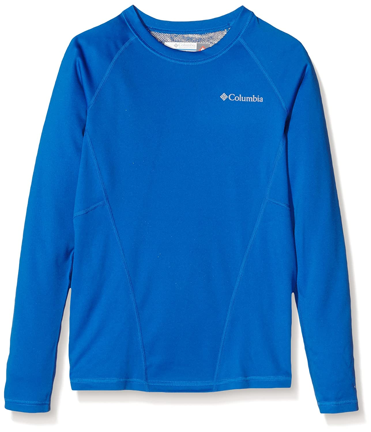 Columbia Unisex-Child Midweight Crew 2 Thermal Tops