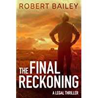 The Final Reckoning (McMurtrie and Drake Legal Thrillers Book 4) (English Edition)