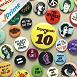 Supergrass Is 10 - The Best Of 94-04 [Explicit]
