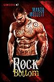 Rock Bottom: Satan's Devils MC #7