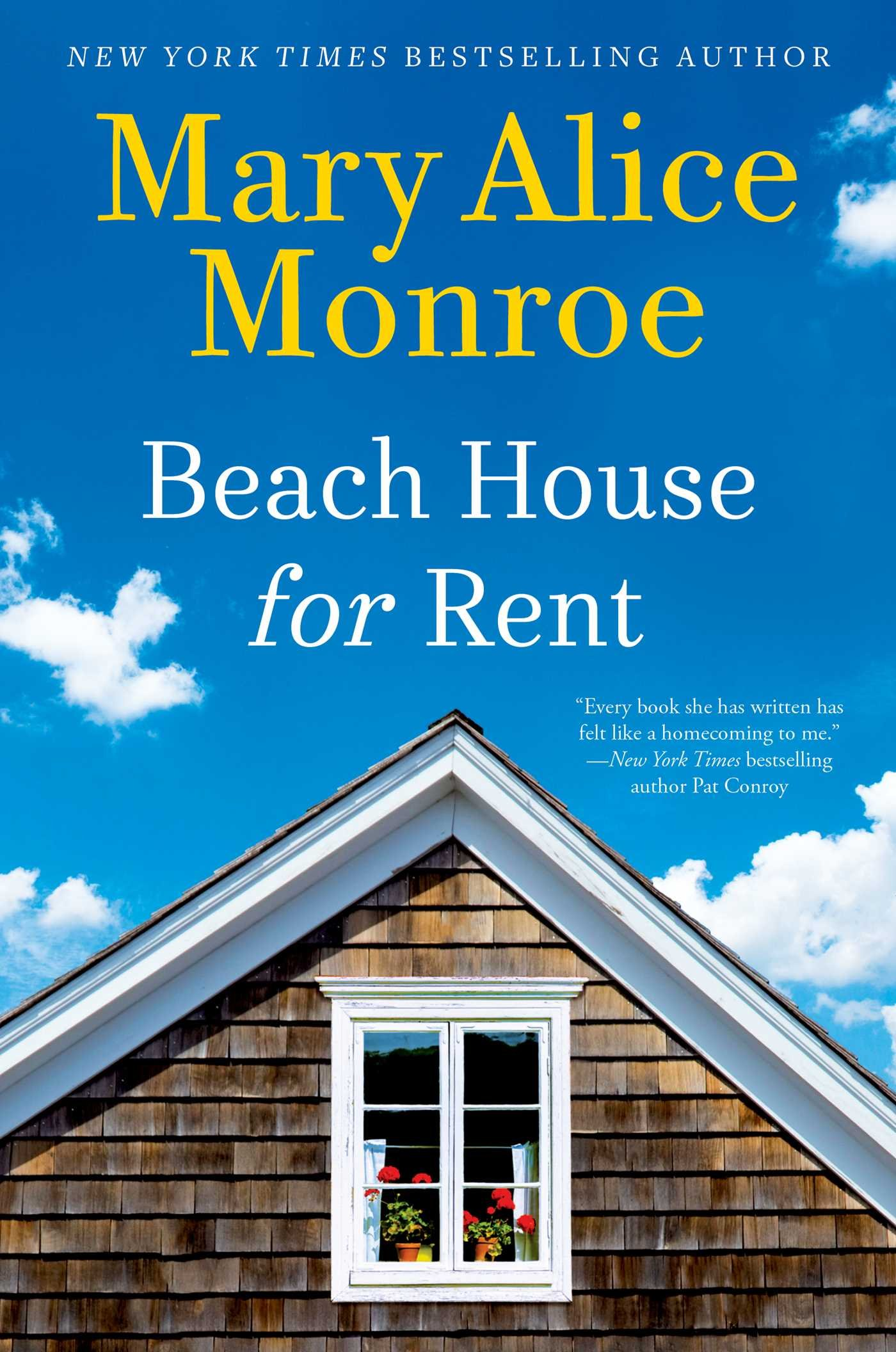 Image result for beach house for rent book