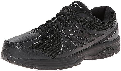 2692ddda8 New Balance Men s MW847V2 Walking Shoe Black  New Balance  Amazon.ca ...