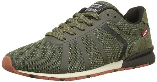 8f696f13b Levi s Men s Almayer Lite Trainers  Amazon.co.uk  Shoes   Bags