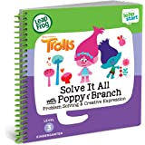 LeapStart Solve It All with Poppy & Branch Activity Book