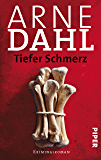 Tiefer Schmerz: Kriminalroman (A-Team 4)