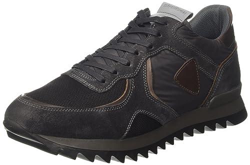 Mens Brooklands New Claude Sneaker LFU Trainers Strellson Qsz9QvTg