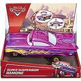 Disney/Pixar Cars Super Suspension Ramone Vehicle