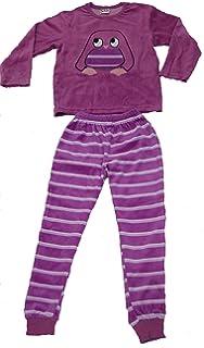 pijama 2 piezas niña