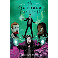 The October Faction: Supernatural Dreams book cover