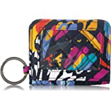 Vera Bradley Iconic RFID Campus Double ID, Signature Cotton