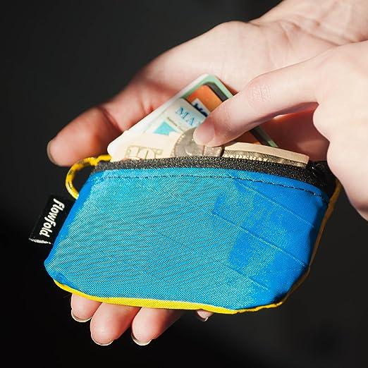 Cute Card Pouch Coin Zipper Pouch Scrappy quilted zipper pouch Small Coin Pouch. Pretty pouch 3.5 x 5 Lined Zipper Pouch