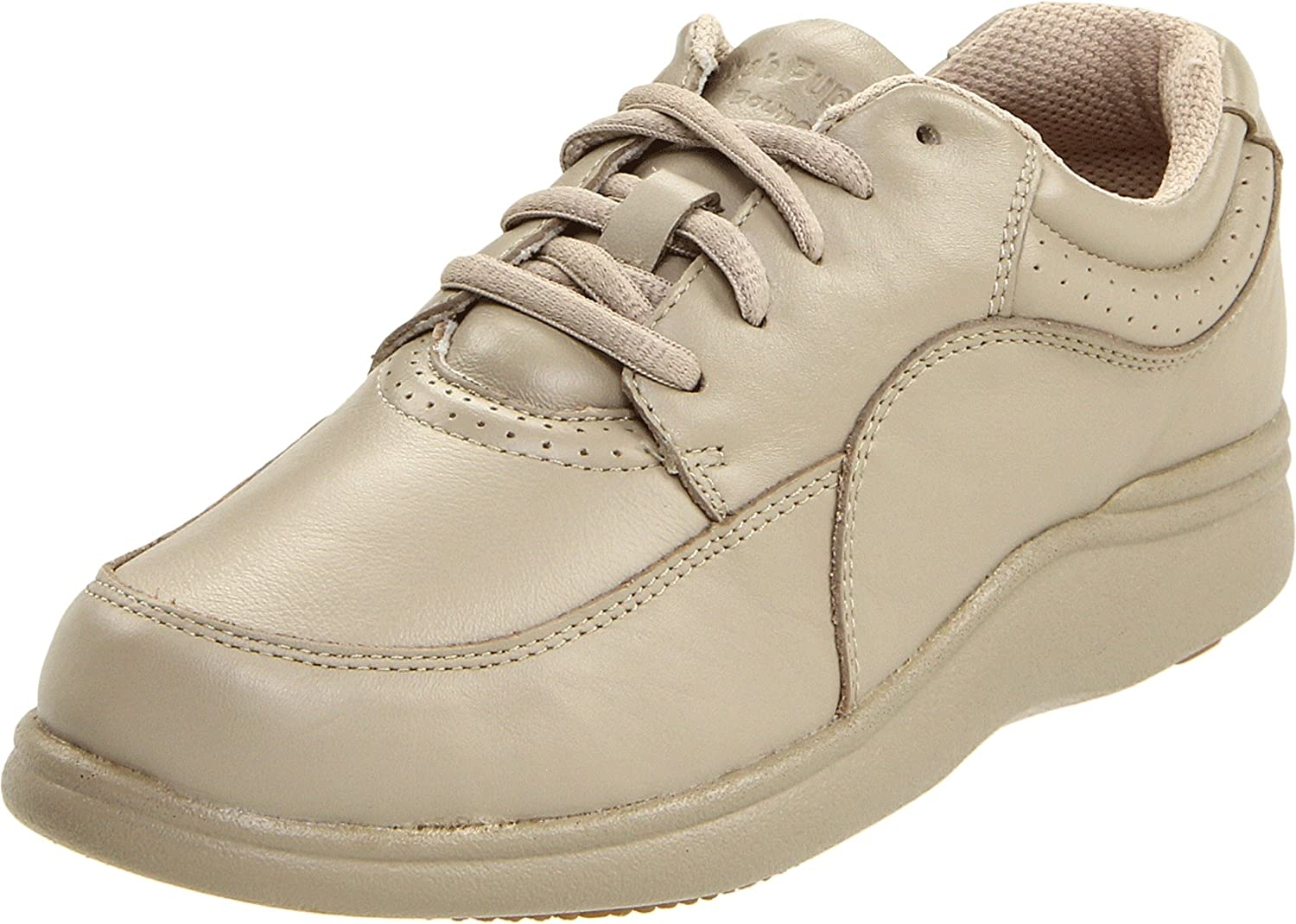 Hush Puppies Women's Power Walker Sneaker B001AWYDPA 7.5 W US|Taupe