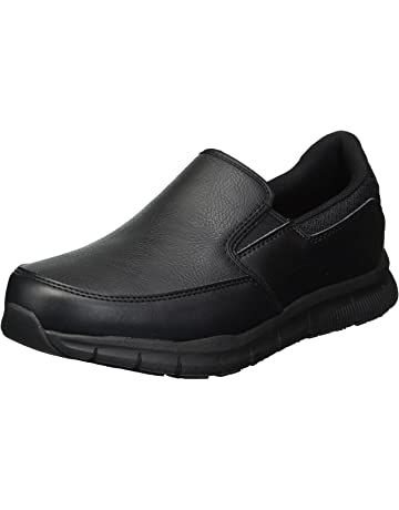 d8ea28ea2cf Womens Work and Safety Shoes | Amazon.com