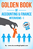 Golden Book of Accounting & Finance Interviews - Part I