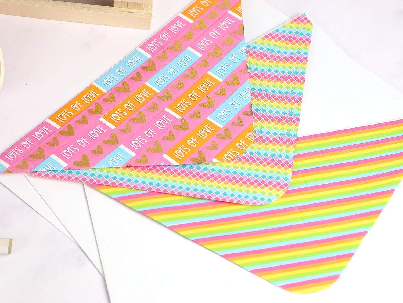papel Dovecraft talla /única Brights