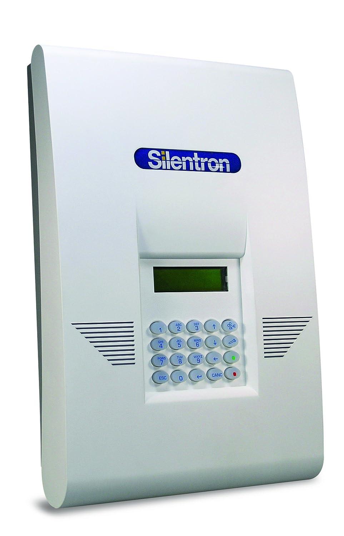 silentron 5500 silenya HT GSM Top Central de alarma Radio/Hilo gsm-pstn: Amazon.es: Bricolaje y herramientas