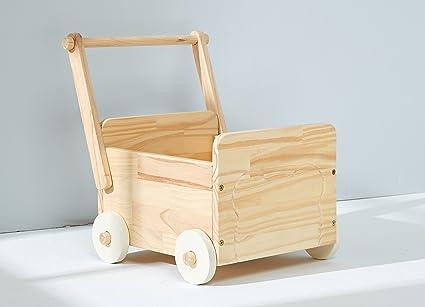 Mesas Illa XXL espacio Walker, carrito para muñecas, carrito ...