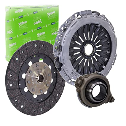 Valeo 826403 Kit de Embrague