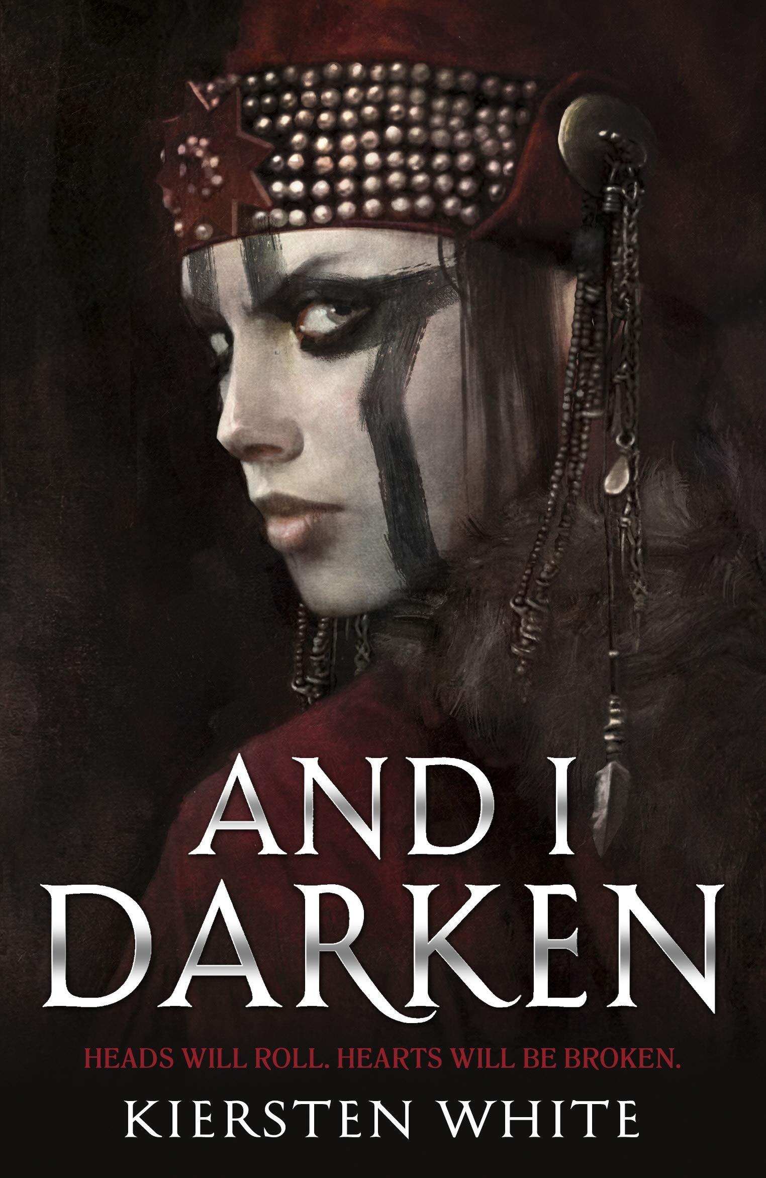And I Darken (The Conquerors Trilogy): Amazon.es: Kiersten White: Libros en idiomas extranjeros