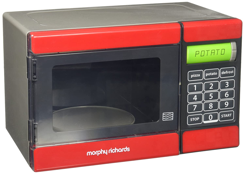 Casdon Morphy Richards Microwave Toy