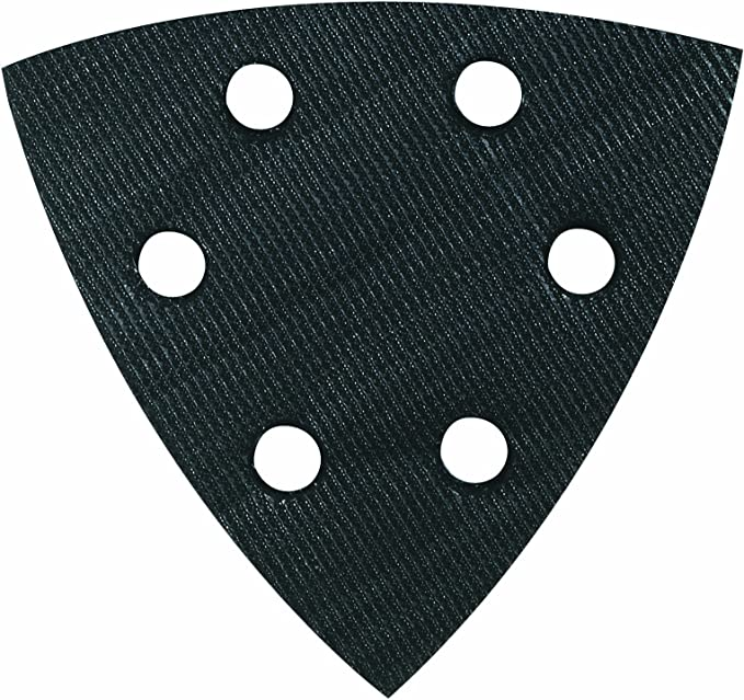 5-150 St Pierres 93x 93x 93 mm Disque abrasif triangulaire pour Multi Meuleuse k40-400