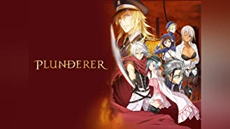 Plunderer, Pt. 1 (Simuldub)