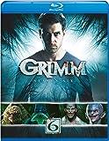 Grimm: Season Six [Blu-ray]