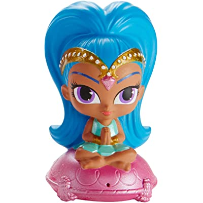 Fisher-Price Nickelodeon Shimmer & Shine Bath Squirter: Toys & Games