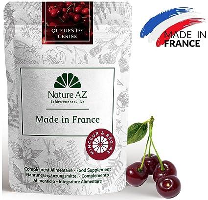 Tacos de cerezas entières 50 G – Diurético & Minceur – fabricado en Francia
