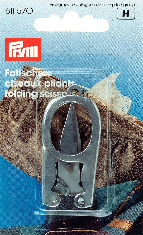 Prym 8 cm Forbici pieghevoli PRYM_611570-1