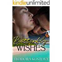 Butterfly Wishes (English Edition)