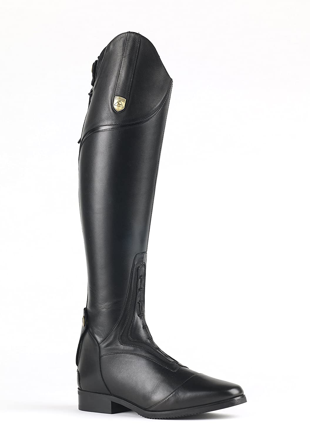 Mountain Horse Sovereign Field Boot B00XCHPP62 6 Slim|Black